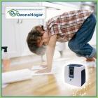 Ventajas y beneficios del purificador de aire doméstico